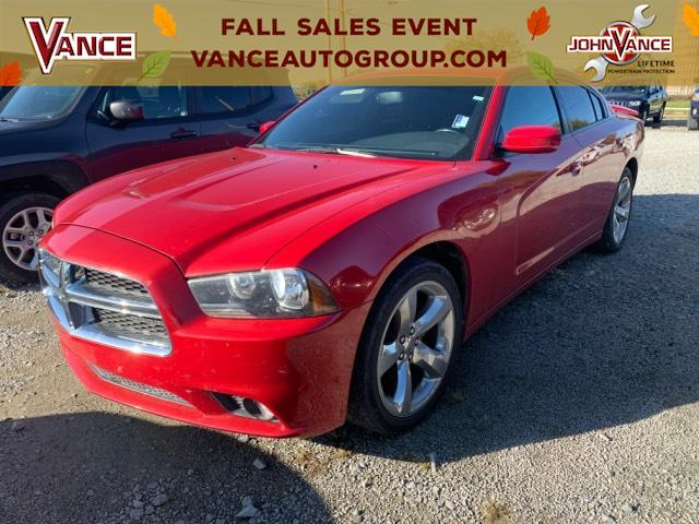 Pre-Owned 2011 Dodge Charger 4dr Sdn Rallye RWD