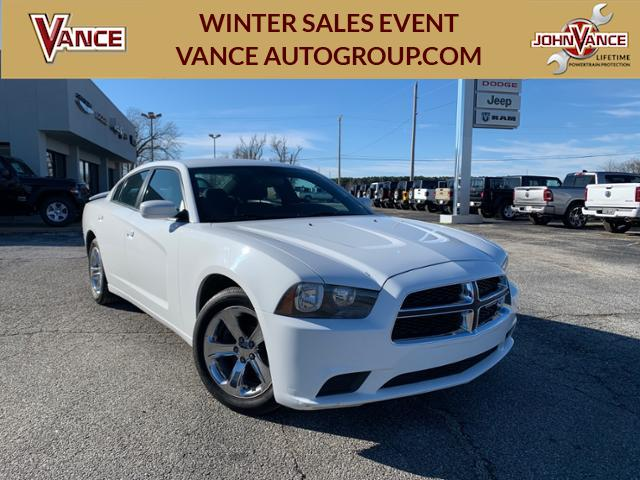 Pre-Owned 2013 Dodge Charger 4dr Sdn SE RWD