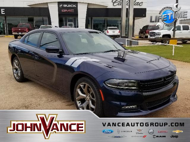 Pre Owned 2017 Dodge Charger Sxt Rwd