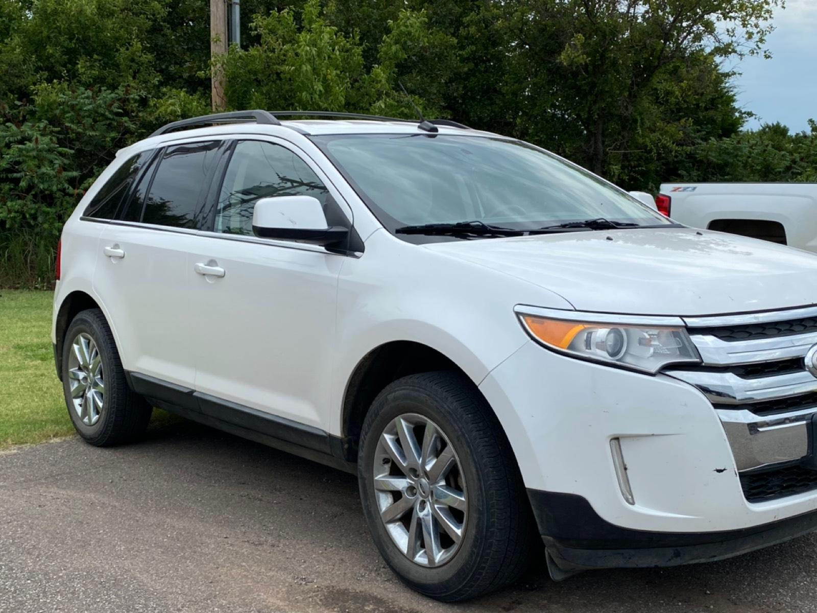 Pre-Owned 2011 Ford Edge 4dr Limited FWD