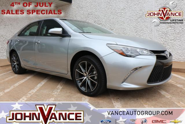 Pre Owned 2017 Toyota Camry Xse V6 Auto