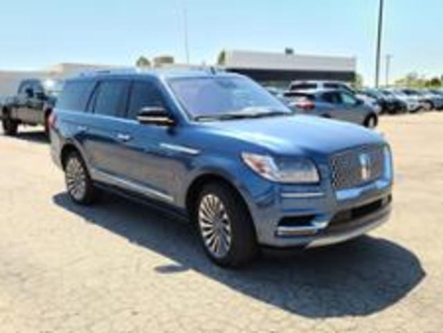 Pre-Owned 2019 Lincoln Navigator
