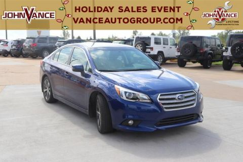 Pre-Owned 2016 Subaru Legacy 4dr Sdn 3.6R Limited